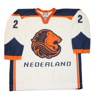 Nederlands team shirt