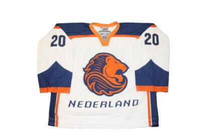 Nederlands team shirt