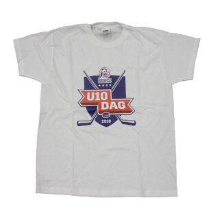 T-shirt U10 dag 2018
